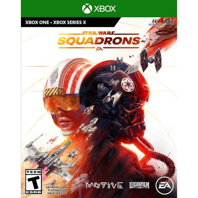 Star Wars: Squadrons | Xbox One |