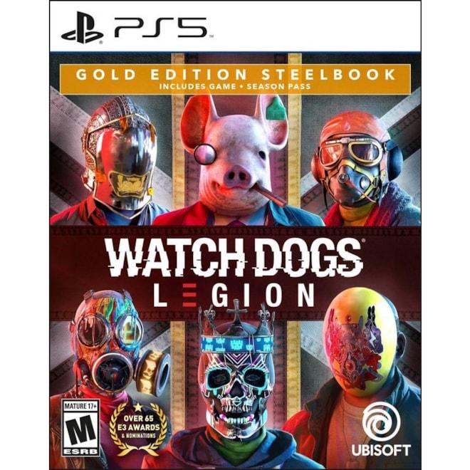 Watch Dogs: Legion   PlayStation 5   GameStop