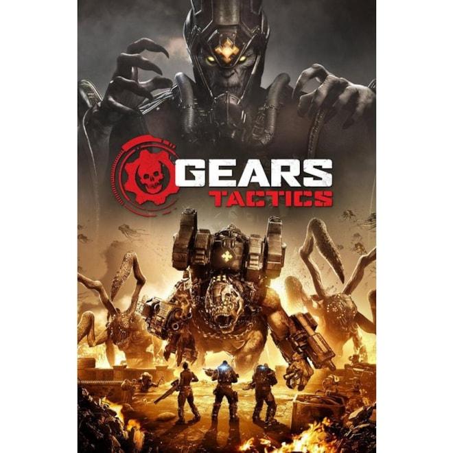 Gears Tactics | Xbox Series X | GameStop