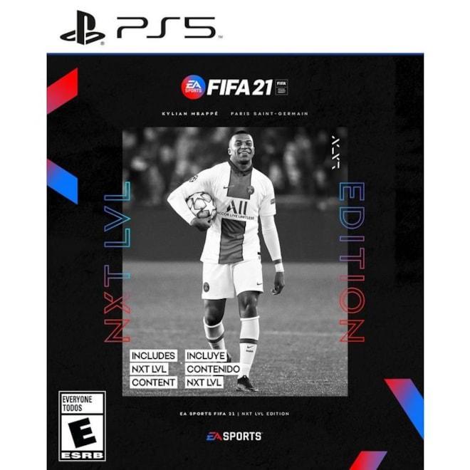 FIFA 21 Next Level Edition   PlayStation 5   GameStop