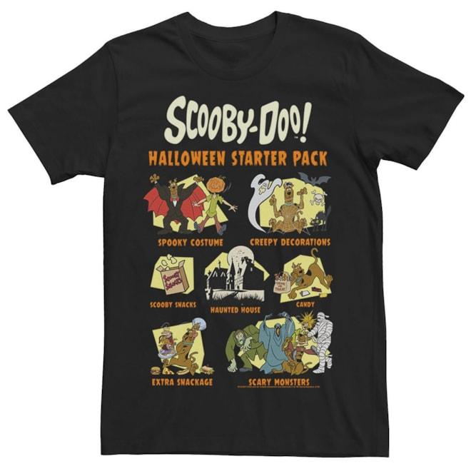 Scooby-Doo Halloween Shirt
