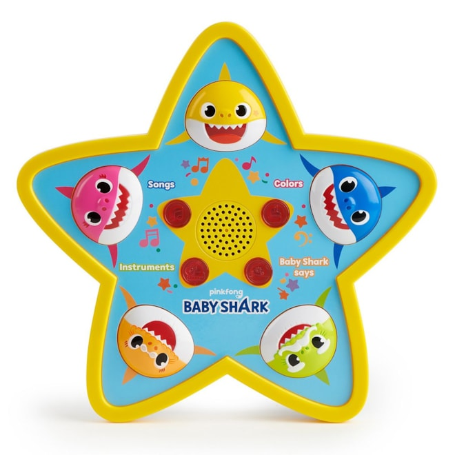 Pinkfong Baby Shark Musical Playpad