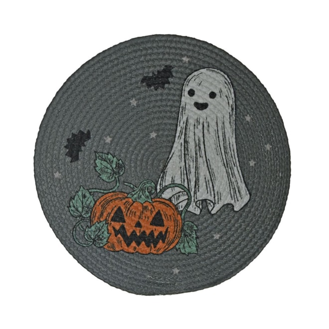 Braided Ghost Placemat