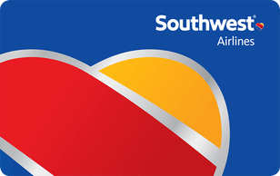 Southwest Airlines Gift Cards