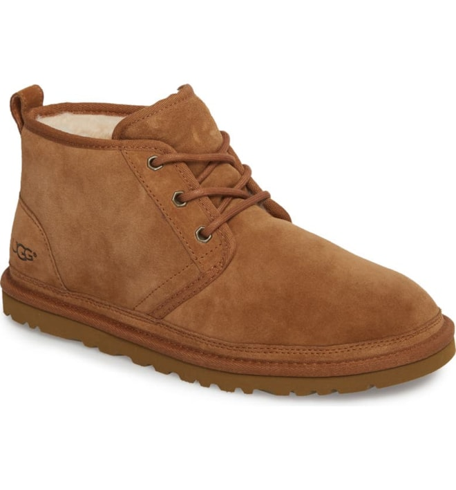 UGG® Neumel Chukka Boot-Men