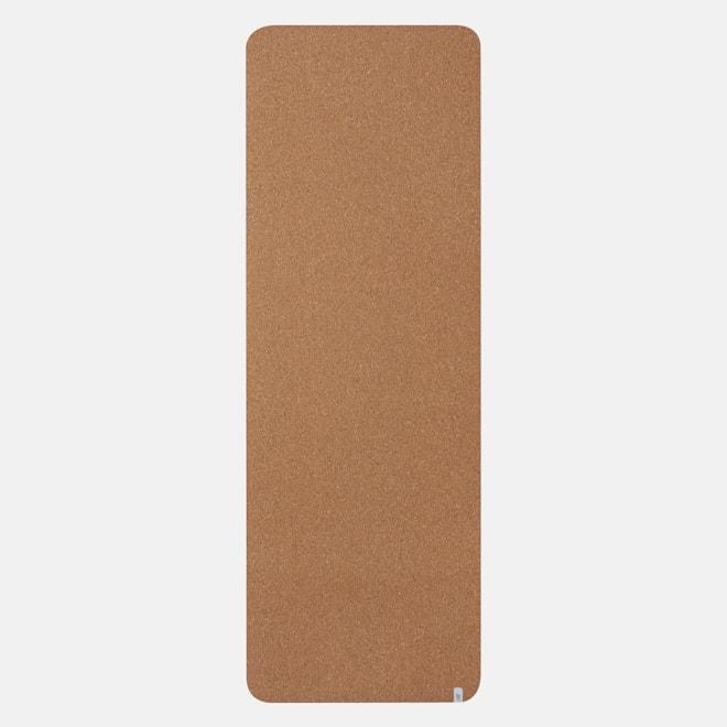 New Balance Cork Yoga Mat