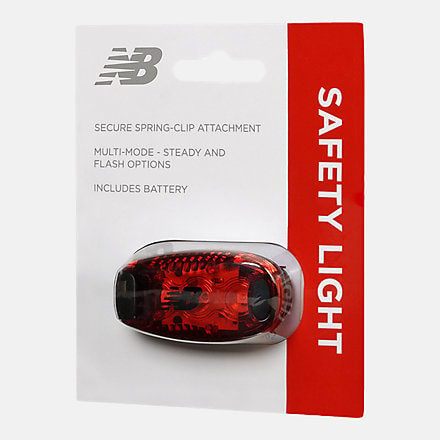 New Balance Safety Light
