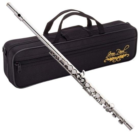 Jean Paul Student Flute Nickel