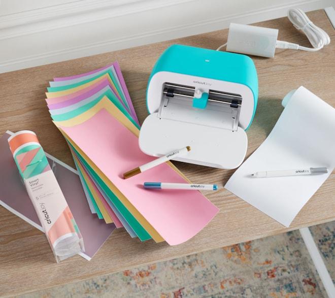 Cricut Joy Smart Cutting Machine Set