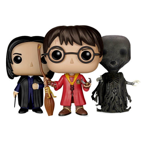 Monthly Subscription Harry Potter Pop In A Box