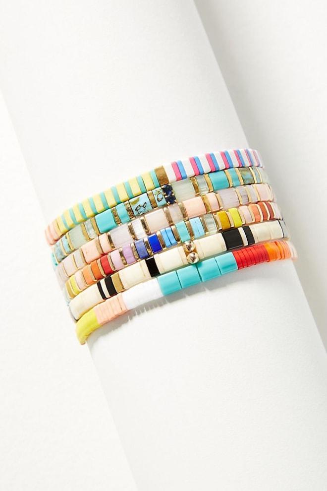 Sunshine Stretch Bracelet