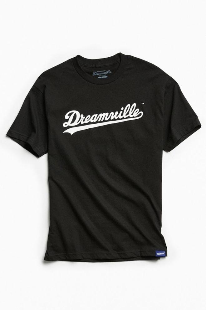 J Cole Dreamville T-Shirt