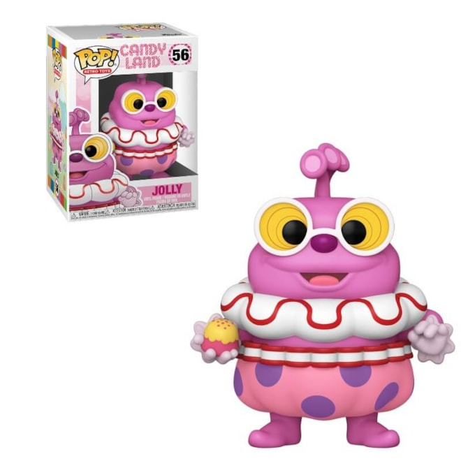 Candyland Jolly Funko Pop! Vinyl