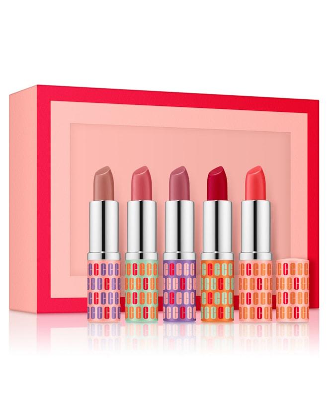 Clinique 5-Pc. Kisses Gift Set