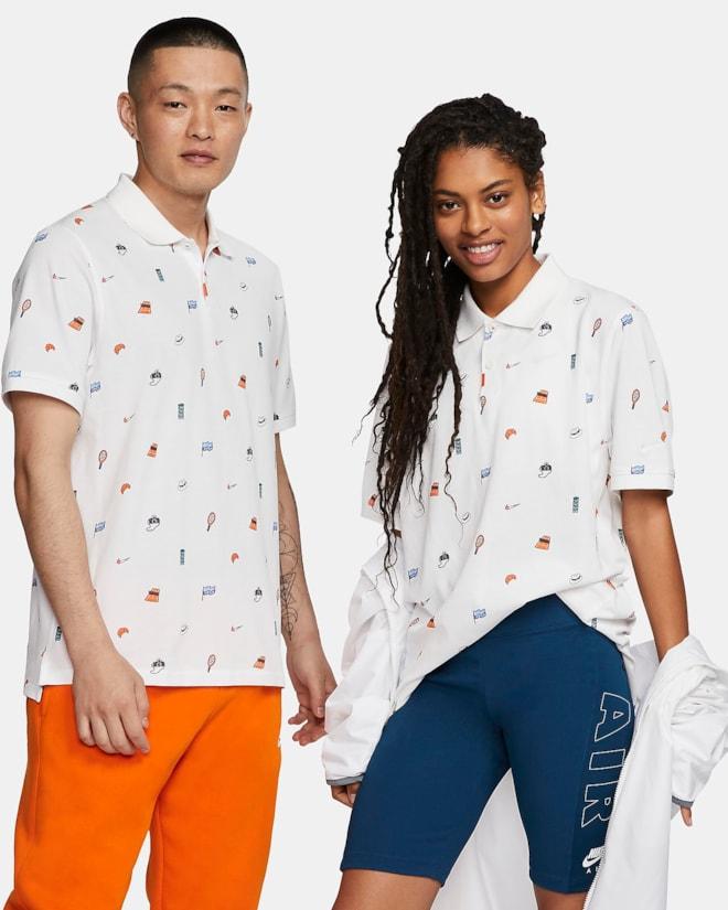 Nike Unisex Polo